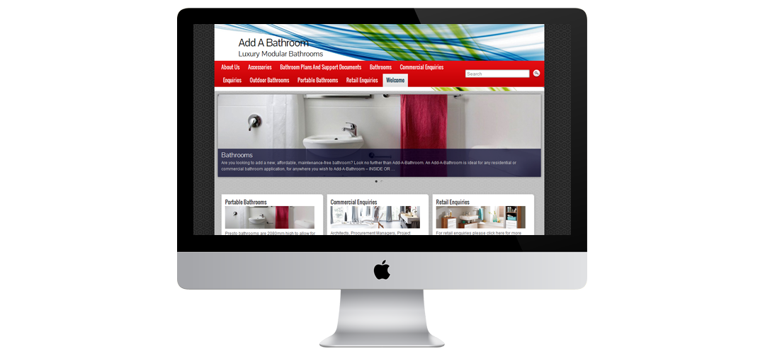 Adelaide web design for pages that create customers