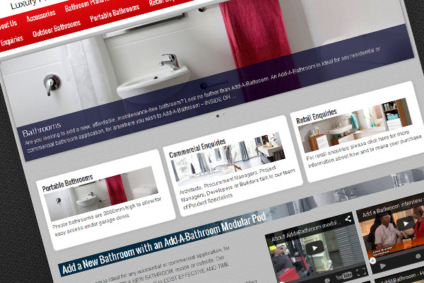 Adelaide Web Design for quick business websites
