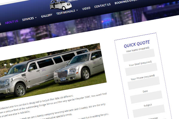all occasion limo hire